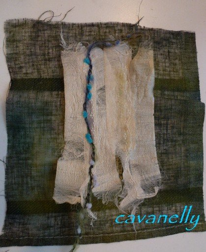 056 art textile dans couleurs