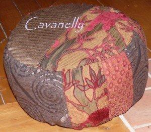 pouf-rond-300x261 dans couture